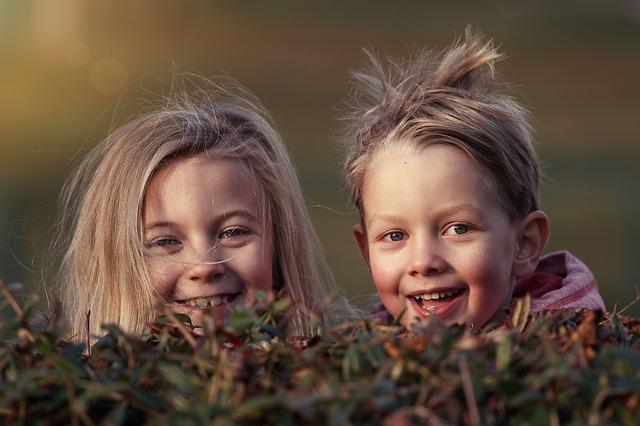 spirulina för barn